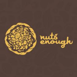 Nutsenough logo