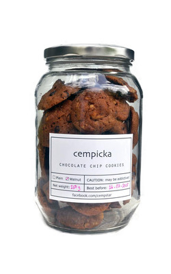 1 choc chip cookies cempicka artisan food naked co