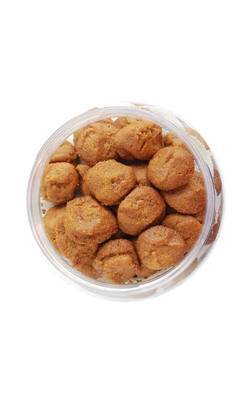 1 salted caramel cookies artisan food co