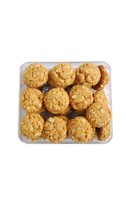 Organic oat butter cookies ecogreen artisan food co kl1
